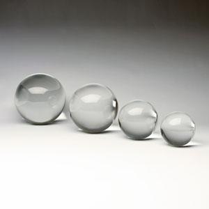 Crystal 3-Inch Sphere