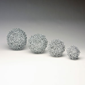 Iron Wire 5-Inch Ball