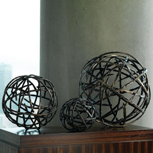 Strap Large Sphere