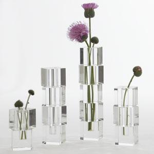 Scalier Medium Bud Vase