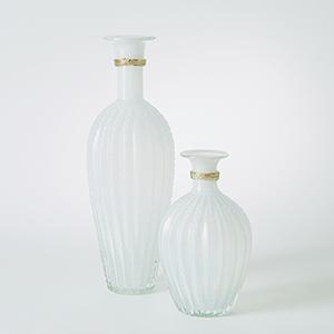 Gilded Collar Large Bottle