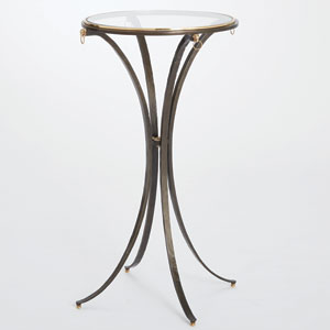 Ram Ring Small Table