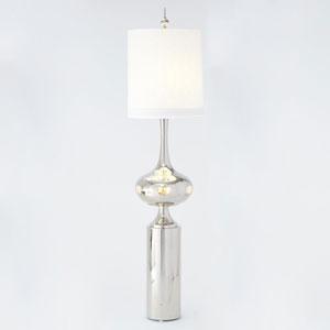Extraterrestrial Two-Light Floor Lamp