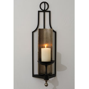 Uttermost Joselyn Candle Sconce 19150 Bellacor