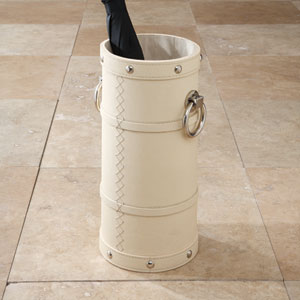 Ring Ivory Umbrella Stand