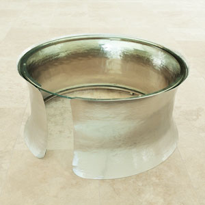 Cuff Cocktail Table