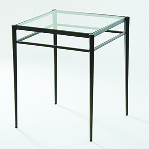 Lescot Large Side Table