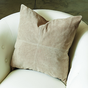 Four Square Stone Pillow