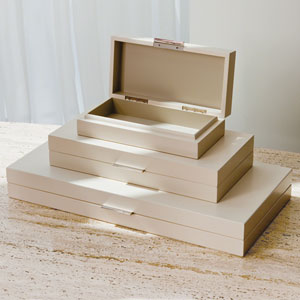 Luxe Medium Organizer