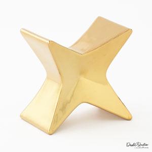 Serra Gold Objet