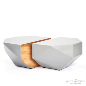 Gema Coffee Table
