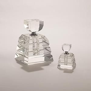 Adele Large Perfume Bottle