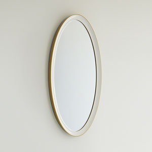 Orbis Small Mirror