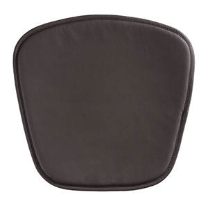 Wire and Mesh Espresso 18.5-Inch Cushion