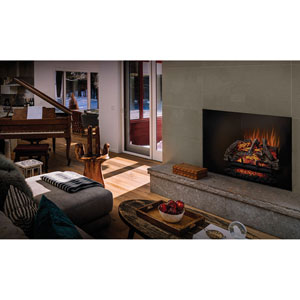 Woodland 27-Inch Electric Log Set