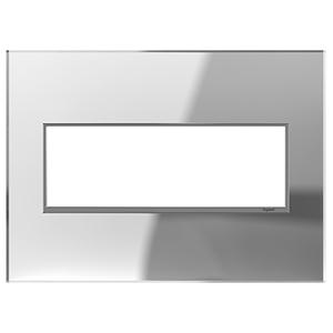 Mirror Three-Gang Wall Plate