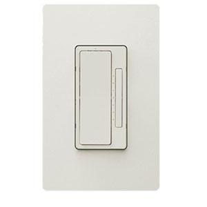 Light Almond In-Wall Tru-Universal RF Dimmer
