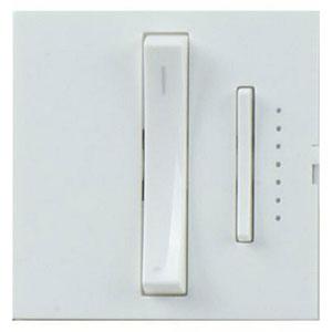 Whisper White Wi-Fi Ready 700W Tru-Universal Master Dimmer