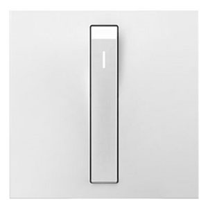 Whisper White Wi-Fi Ready Remote Switch