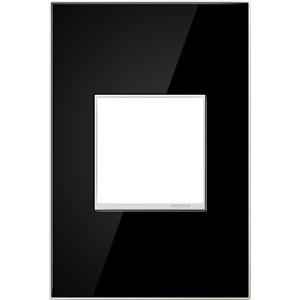 Black Mirror 1-Gang Wall Plate