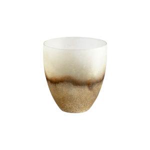 Wellesley Bronze Small Vase