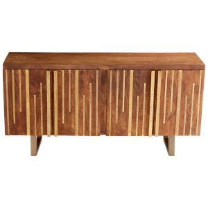 Oak Oxford Cabinet