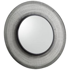 Graphite Matrix Mirror