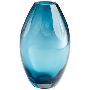 Blue Large Cressida Vase