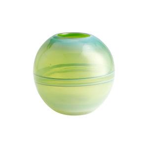 Green Small Miranda Vase