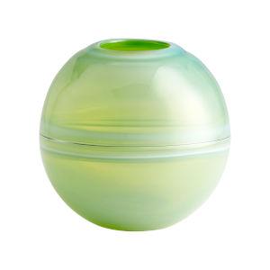 Green Large Miranda Vase