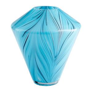 Blue Medium Phoebe Vase