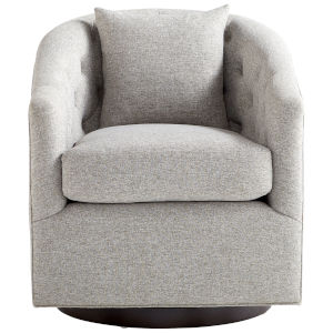 Grey Ocassionelle Chair
