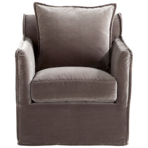 Grey Sovente Chair