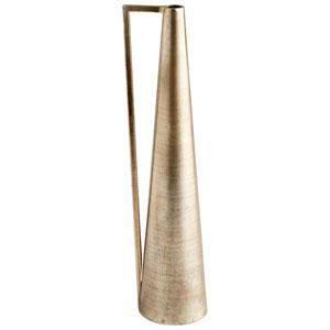 Bronze Your Angle Vase