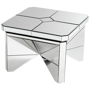 Clear Revel Table