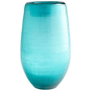 Turquoise Large on the Water Vase