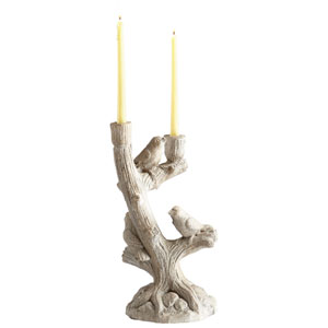 Large Look Out Candleholder