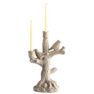 Small Look Out Candleholder