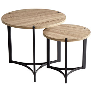 Tri Side Table