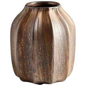 Small Mason Vase