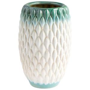 Medium Verdant Sea Vase