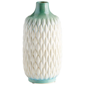 Small Verdant Bud Sea Vase
