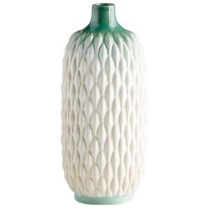 Medium Verdant Bud Sea Vase