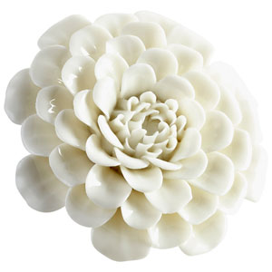 Small Flourishing Flowers Wall Decor