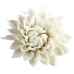 Large Blossoming Spring Wall Decor