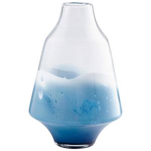 Large Water Dance Vase