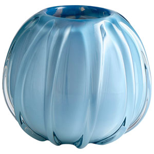 Small Artic Chill Vase