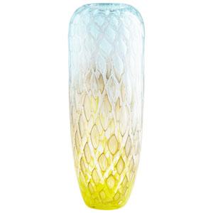 Large Honeycomb Vase