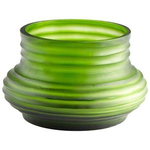 Small Leo Vase