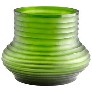 Medium Leo Vase
